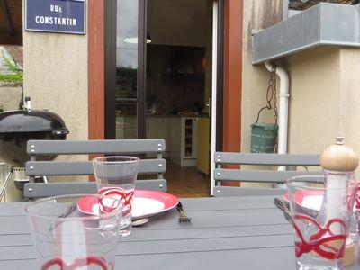 Voilage Exterieur Pour Terrasse. Simple Store Exterieur Pour