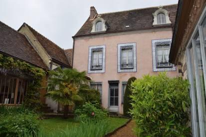 La maison de tante Léonie, Illiers-Combray, Eure et Loir